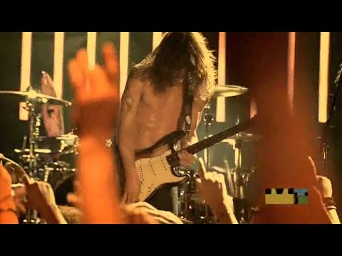 John Frusciante- The Best Solos (Insane)
