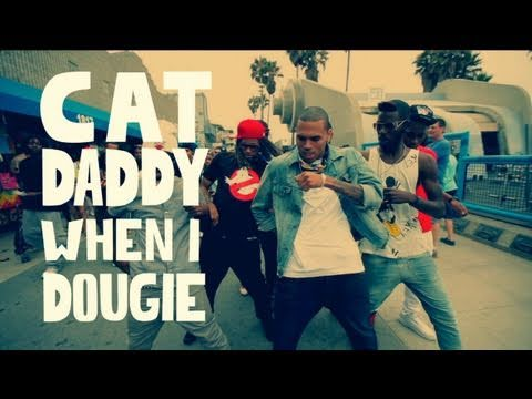 The Rej3ctz - Cat Daddy (Starring Chris Brown) Music Videos