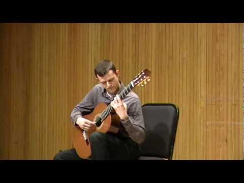 Johann Kaspar Mertz - Hungarian Fantasy, Op. 65 No. 1