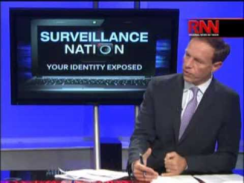 Surveillance Nation: Privacy in Post 9/11 America (Part 1 of 2)
