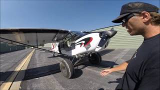 Backcountry Super Cub Revision 2 overview with Kevin Quinn