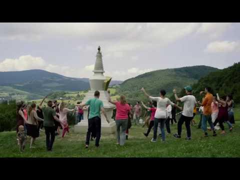 Khaita Joyful Dances at Wangdenling, Slovakia