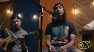 Pierce The Veil – Circles (LIVE)
