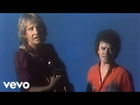 Air Supply - All Out Of Love Video