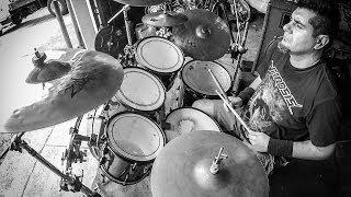 PIROSAINT - Tonight 'Drums Playthrough'