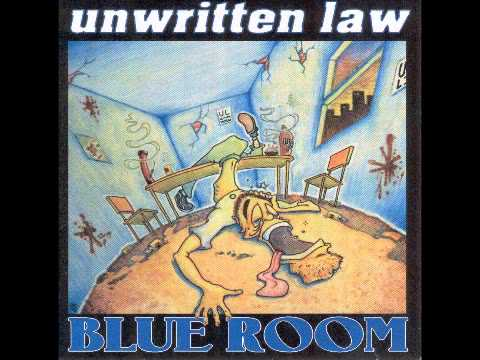 Unwritten Law - What About Me