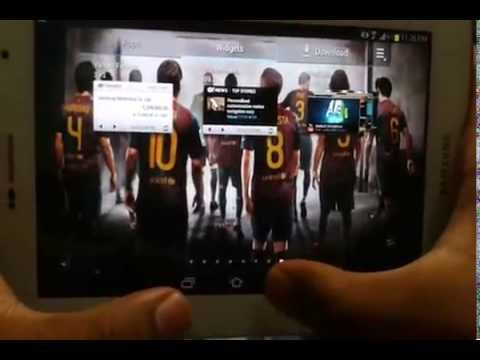 Samsung Galaxy Tab 7.0 Plus Get Jelly Bean(4.1.2)