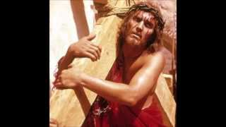 A Tribute to Jeffrey Hunter who played Jesus in King of Kings by Paul Siddall