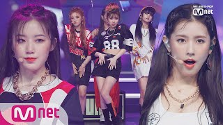 Download lagu [(G)I-DLE - Uh-Oh] Comeback Stage | M COUNTDOWN 190627 EP.625