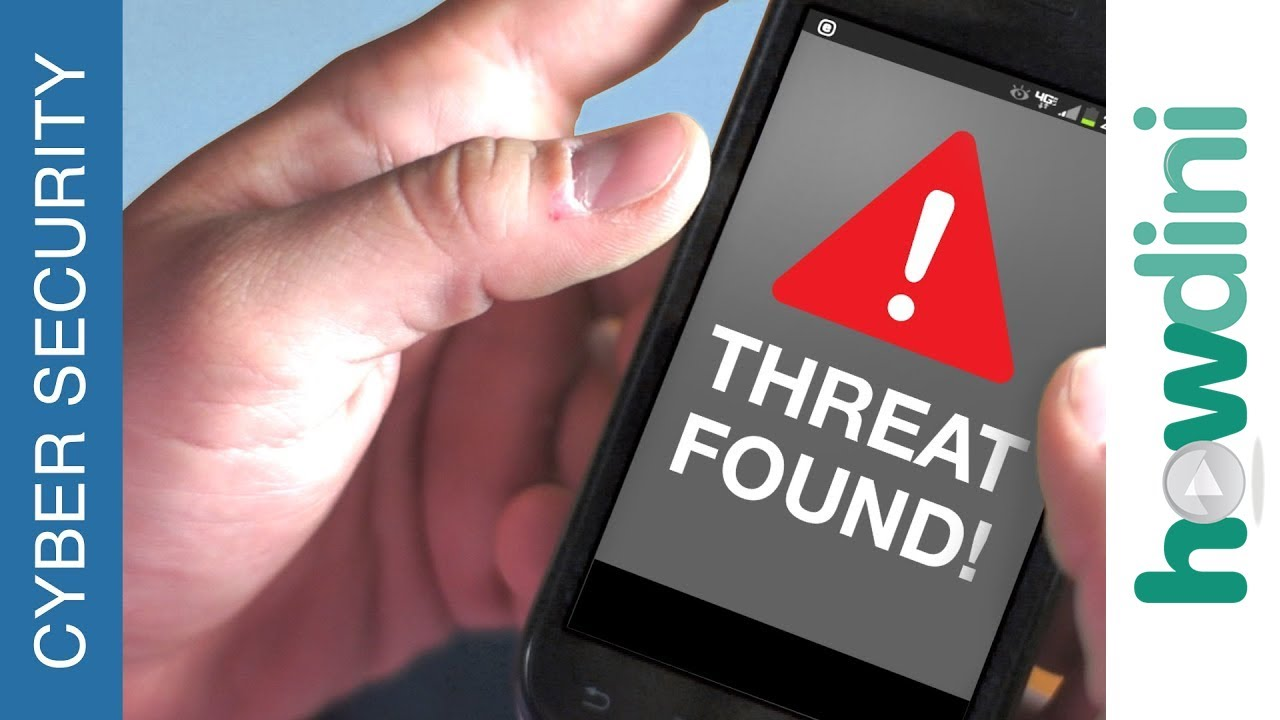Android Virus Amp Malicious App Protection Mobile Phone
