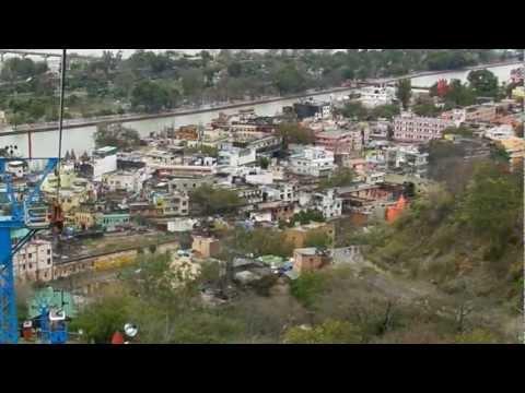 Udan Khatola-Ropeway to Mansa Devi Haridwar