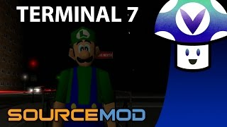 [Vinesauce] Vinny - Terminal 7: A SourceMod Game