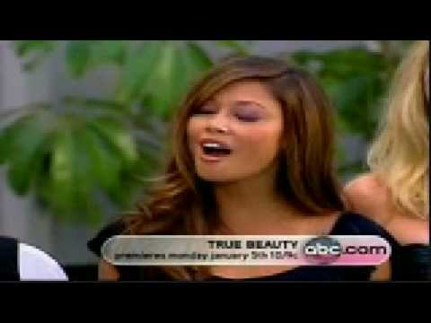 ... Ashton Kutcher, Vanessa Minnillo and Nolé Marin dish about the new ...