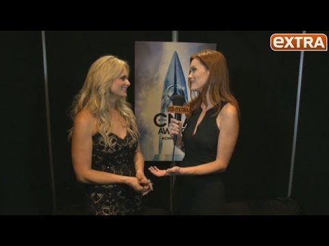 CMAs 2013! Miranda Lambert Talks 30th Birthday