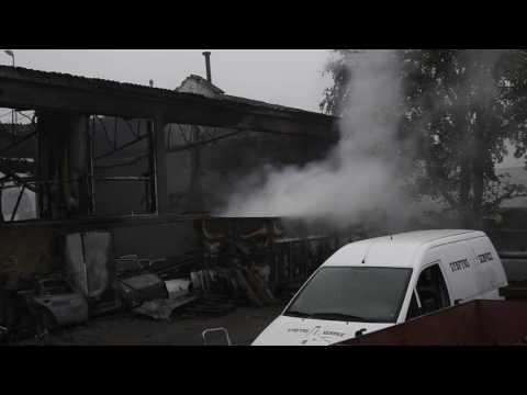Nordjysk autogenbrug