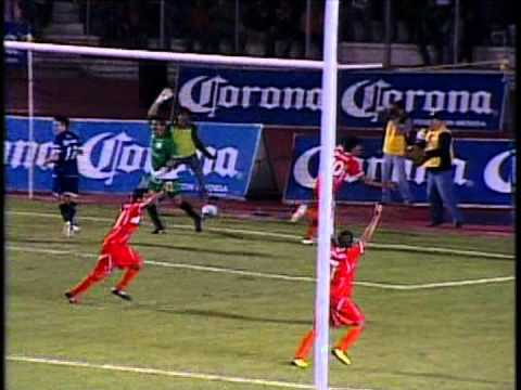 GOL CUARTOS DE FINAL CORRECAMINOS VS ALTAMIRA LIGUILLA 2011