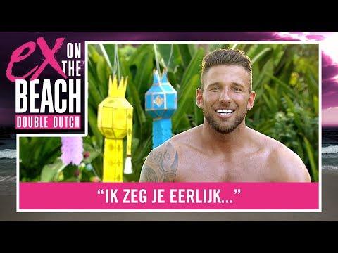 EERLIJKE ALEX zegt het je EERLIJK! | Ex on the Beach: Double Dutch