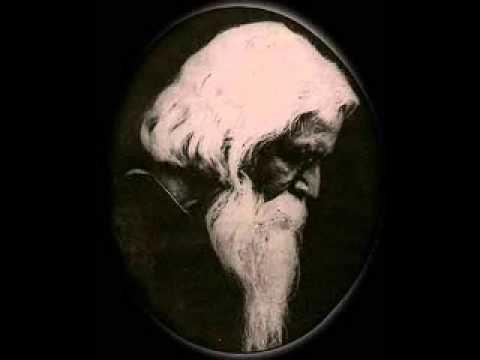 Rabindranath Tagore - Amaro Porano Jaha Chay