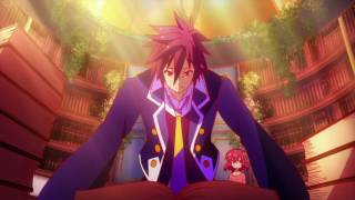 No Game No Life AMV We The Kings ( sad song feat Elena Coats )