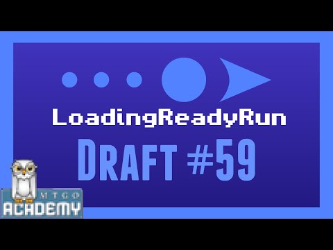 LoadingReadyRun - M15 Convocation Draft 30 July 2014
