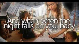 Shakira feat. The Roots - I'll Stand By You Lyrics
