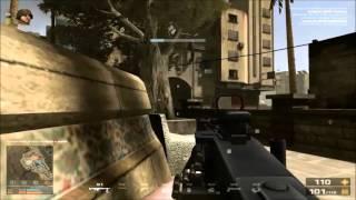 Battlefield play 4 Free: MG3 Karkand Gameplay
