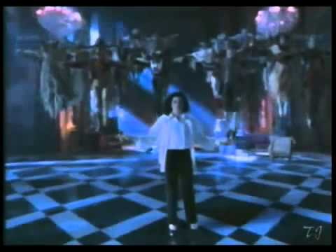 Michael Jackson Ghost (full Version) video