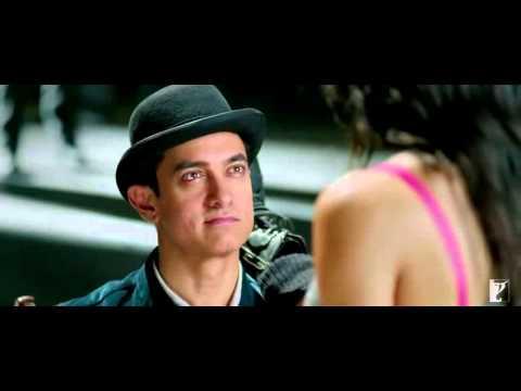 Dhoom 3 Theatrical Trailerwww Krazywap Mobi   Mp4 Hd video
