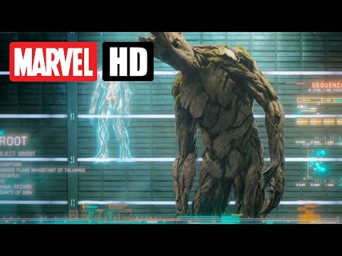 GUARDIANS OF THE GALAXY - Auf DVD und Blu-Ray! | Marvel HD
