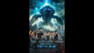 Skyline Alm do Horizonte   HD 720p Dublado Online Grtis HD   Filmes Online HD7