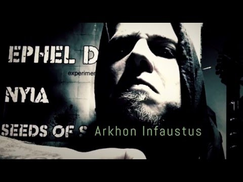 Arkhon Infaustus - Whirlwind Journey