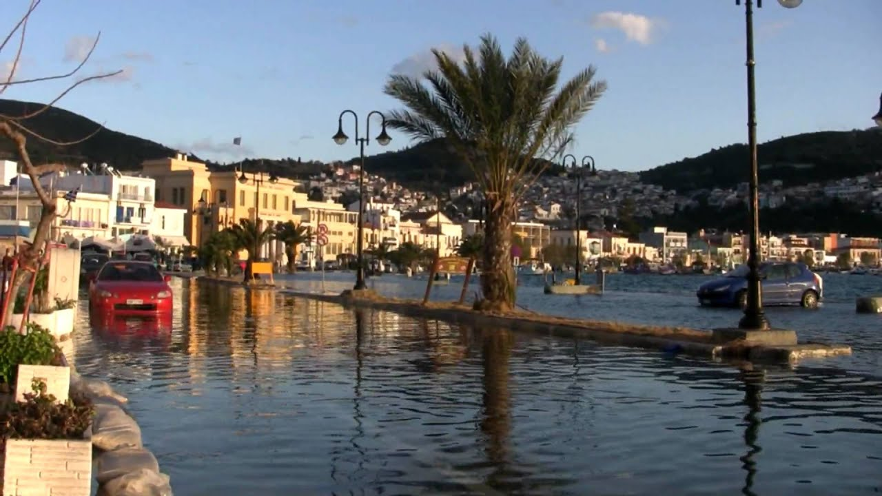 Samos-Town-21-02-2010.mov - YouTube