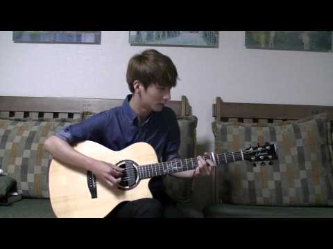 (sungha Jung) Mellow Breeze - Sungha Jung video