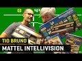 Mattel Intellivision   UNBOXING Y PARTIDAS Con El Tío Bruno