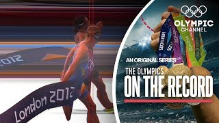 Photo Finish For Women's Triathlon at London 2012 | The Olympics On The Record