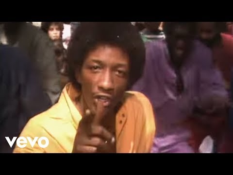 Kool & The Gang - Let's Go Dancing (Ooh, La, La, La) Video