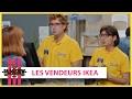 Les Vendeurs Ikea   Palmashow