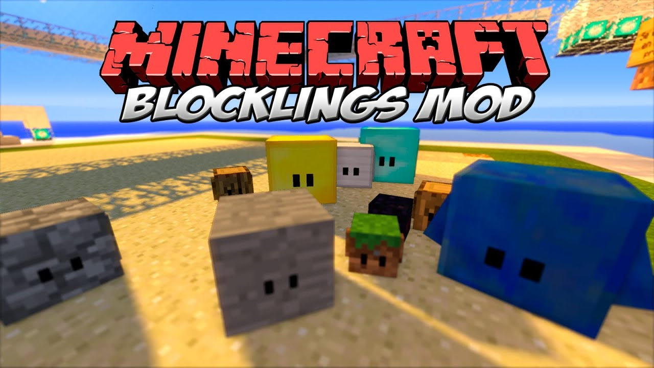 Forge Minecraft Mod download