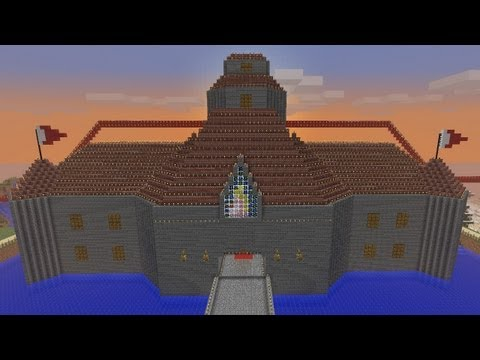 Minecraft - Peach