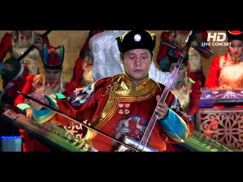 Taliin Mongol Ayalguu Live video