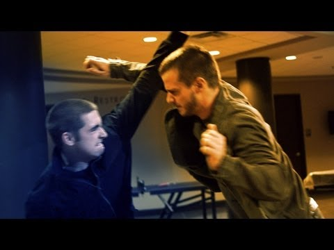 The Fight Choreography of 'LOSSES'