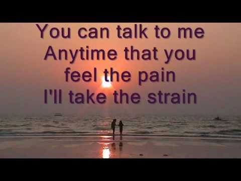 The Seahorses You Can Talk To Me (karaoke)