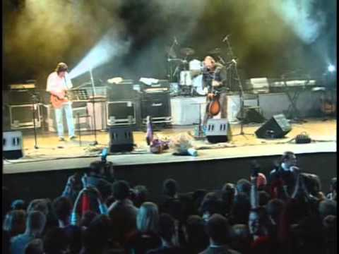 Чиж & Со Нам 10 лет Юбилейный концерт 2004 год