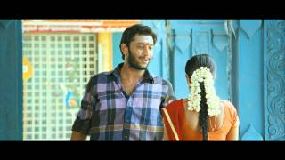 Thagararu - Thagararu | Tamil Movie | Scenes | Clips | Comedy | Songs | Arulnithi tries to impress Poorna