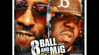 Watch 8ball  Mjg The Streets video