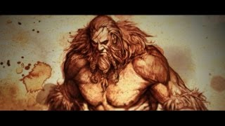 Diablo III - Darkness Falls. Heroes Rise_ The Barbarian