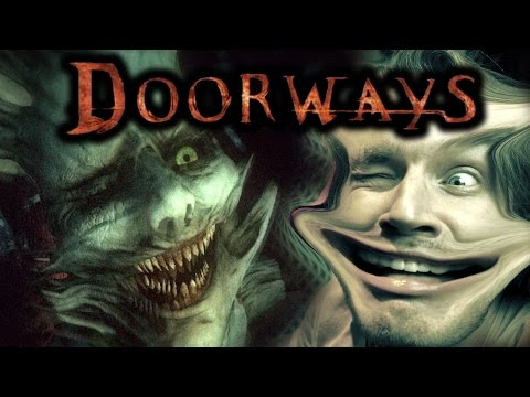 Scary oculus rift game don t let go lex plays diy reviews