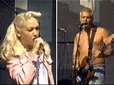 No Doubt feat. Bradley Nowell (Sublime)