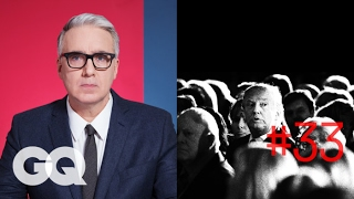 Trump is Beyond Reckless With Our National Security | The Resistance with Keith Olbermann | GQ