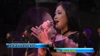 download lagu Gerimis Melanda Hati - Anisa Rahma, Ngoro, Mojokerto gratis